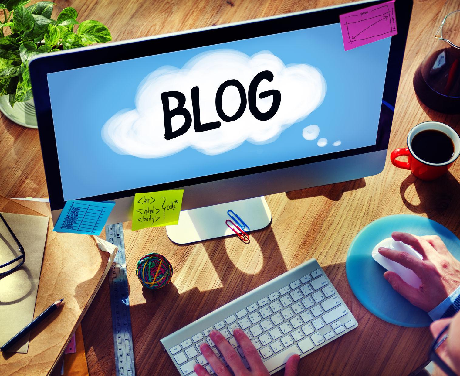 今こそブログを始めよう