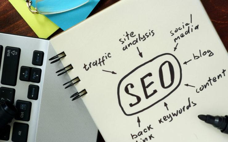 ブログを書いて得られるSEO対策効果