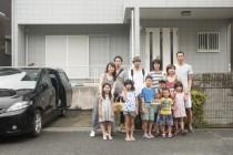 海の見える「尾崎の家」でチーム合宿