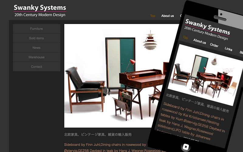 Swanky Systems
